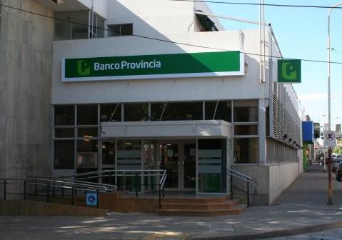 Rompieron vidrios del Banco Provincia | Diario Noticias de Arrecifes