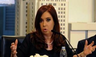 CFK-ganancias