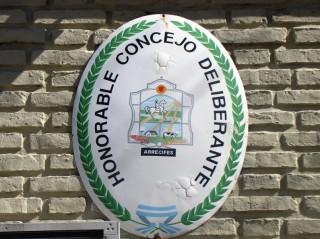 HCD-Escudo
