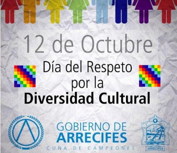 12 de octubre d a de la diversidad cultural americana Noticias del dia de hoy en argentina espectaculos