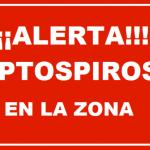 Alerta Leptospirosis