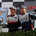 Canapino podio STC2000 Junin 2015