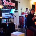 Tumbao show