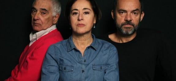La muerte y la doncella - Teatro Cervantes