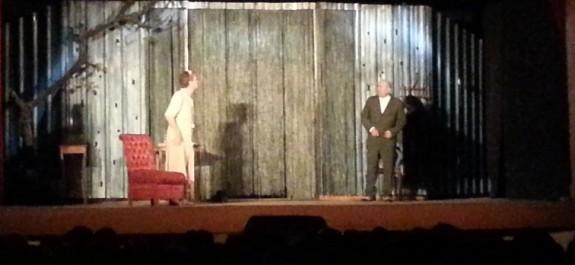 Teatro Cervantes - Arrecifes