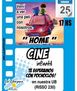 Cine La Campora