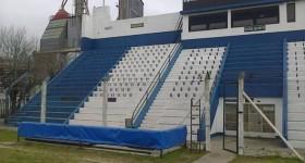 Estadio Pablo Zabaleta