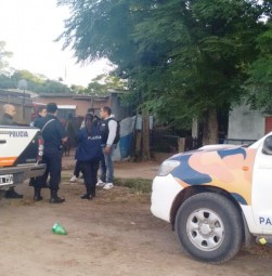 Policia detenido 3