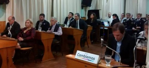 Concejo Apertura 2016
