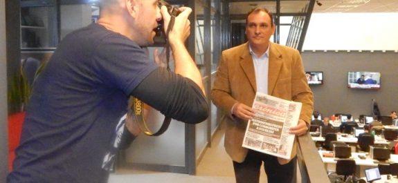Olaeta - diario Cronica