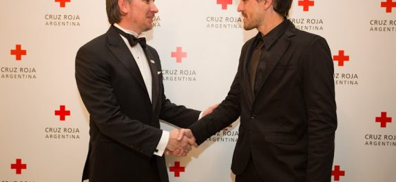 Cruz Roja - Josito Di Palma