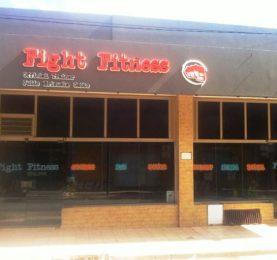 Fight Fitness