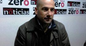 Sergio Aldazabal