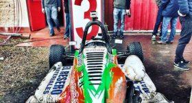 Stefano Formula Metro