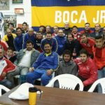 Boca-River
