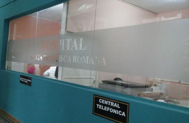Piden informes sobre falta de insumos en el Hospital
