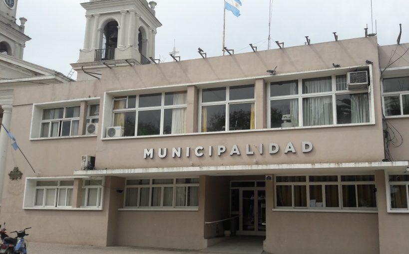 EL SINDICATO RECLAMA A LA MUNICIPALIDAD POR EL CORTE DE OBRA SOCIAL A TRABAJADORES