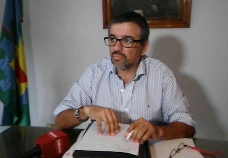 """TENORIO: """"EN ARRECIFES CONTINUAMOS EN FASE 5"""""""
