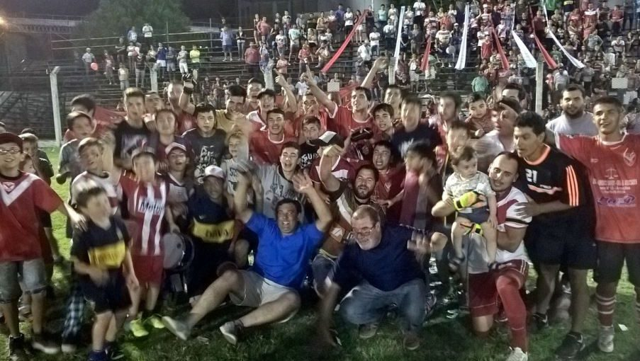 Villa es el campeón del Clausura