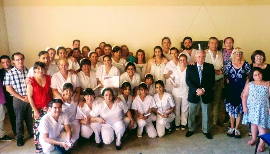 Abrió la preinscripción para la Tecnicatura Superior en Enfermería