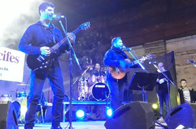 """Otro fin de semana de música en """"Terraza en vivo"""""""