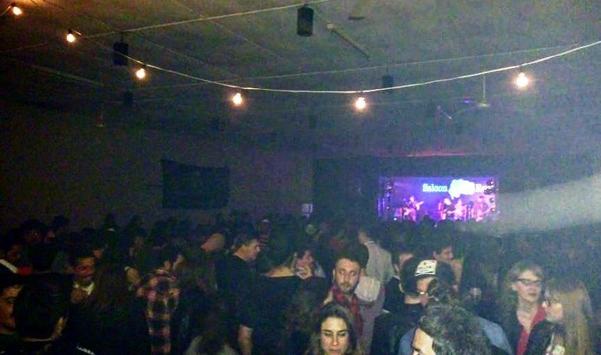 Rock y fiesta en Viña