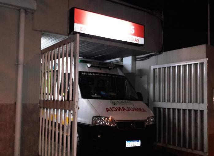 Pedido de explicaciones por fallecimiento en el Hospital