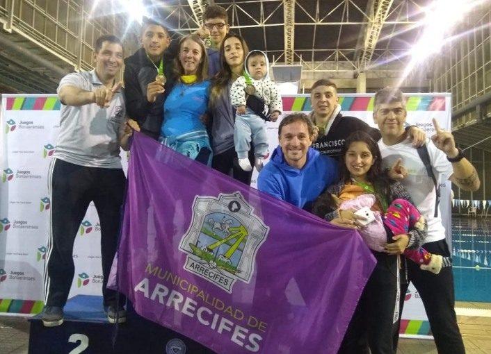 Inscripción para los Juegos Bonaerenes 2021
