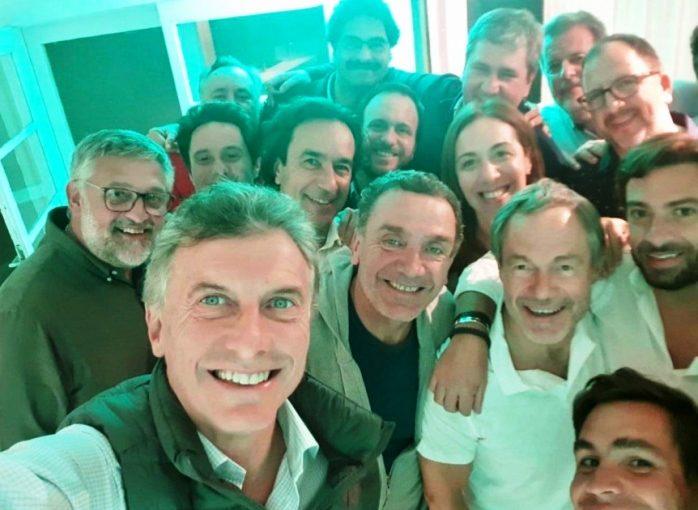 En Arrecifes ganaron Macri y Vidal
