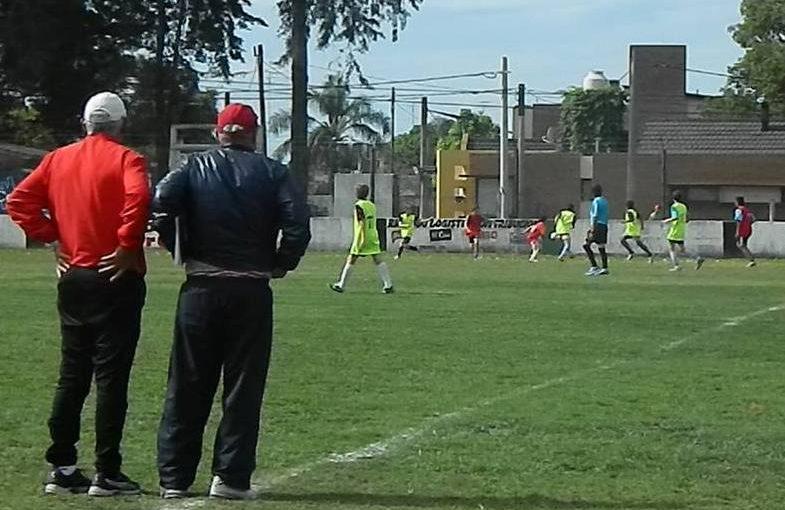 La prueba de Independiente, el 4 de julio