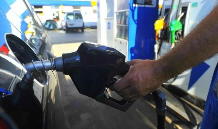 Pese al anuncio de congelamiento, otra vez aumentaron las naftas