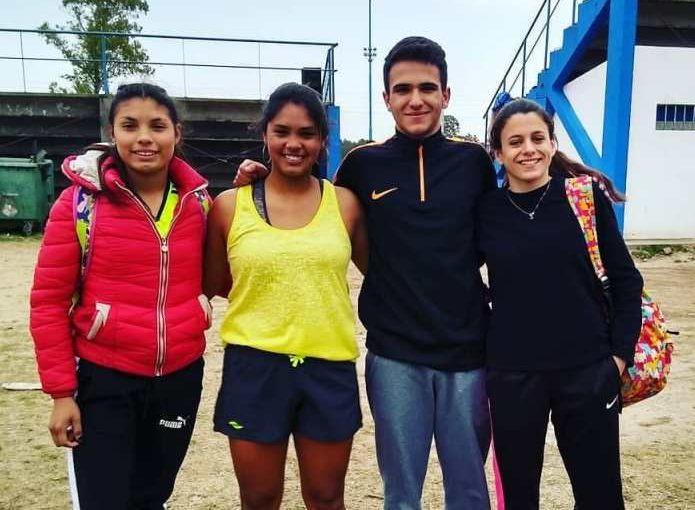 Juegos Bonaerenses: cuatro clasificados más para Mar del Plata