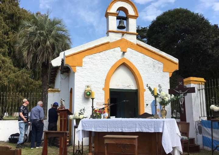 Nueva visita a «El Carmen de Sierra»