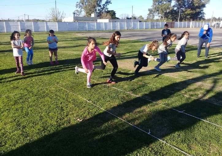 Fin de semana con mucha actividad para las Escuelas Municipales