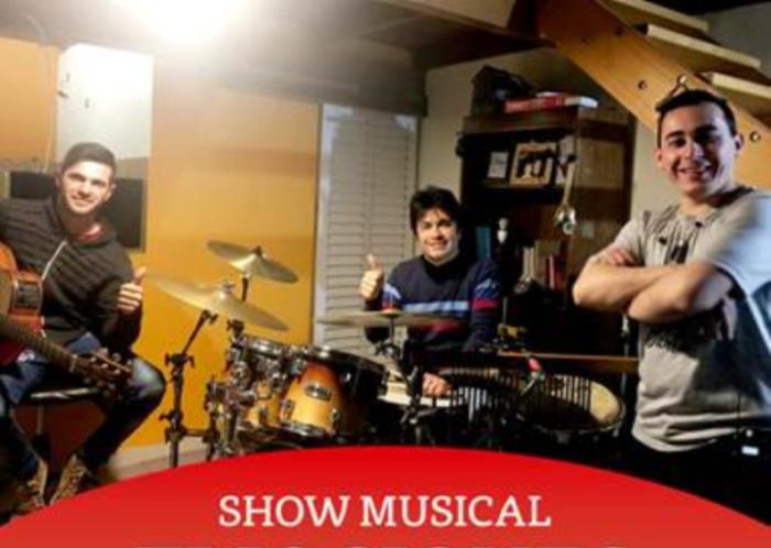 Show musical en la Taberna Vasca