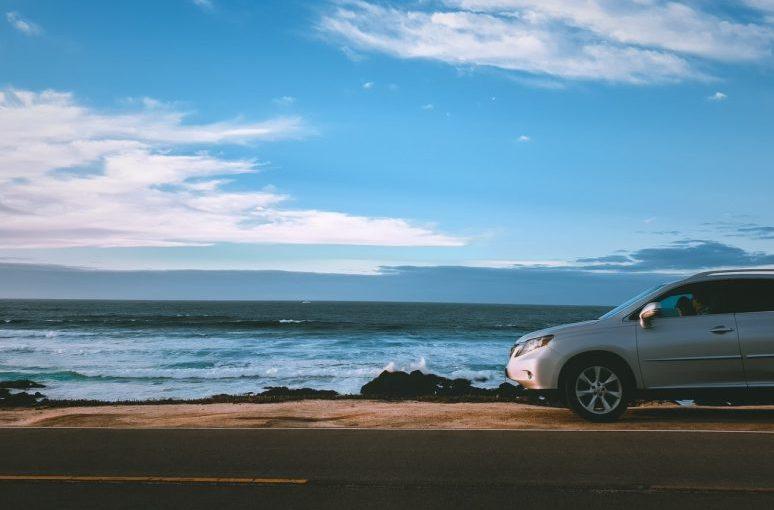 ¿Vas a viajar? No olvides revisar tu auto antes de partir