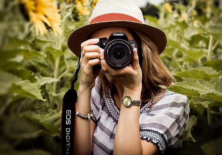 Nuevo safari fotográfico