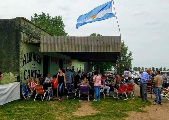El almacén de campo «La Delia» declarado de interés histórico, cultural y turístico