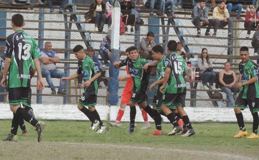 Empieza a definirse el Clausura Sub 23