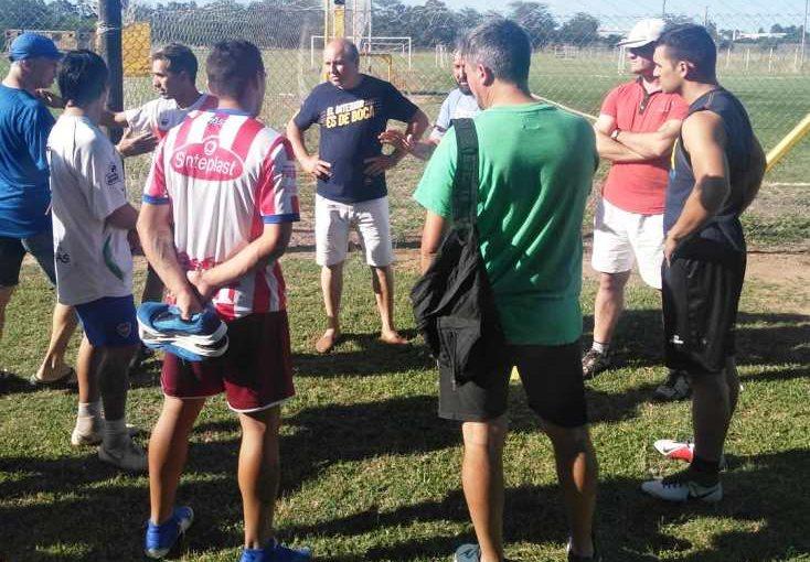 Torneo Federal: Boca debuta contra Defensores