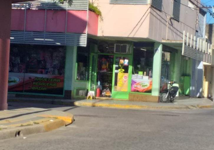 LA MUNICIPALIDAD DISPUSO EL CIERRE DE TODOS LOS COMERCIOS A LAS 20:00