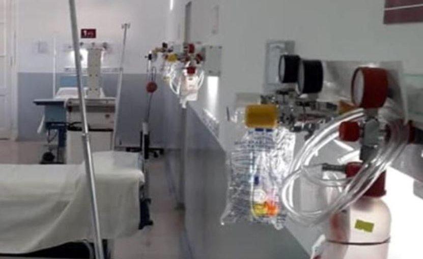 EL HOSPITAL DE ARRECIFES, CERCA DE NO PODER ATENDER A TODOS
