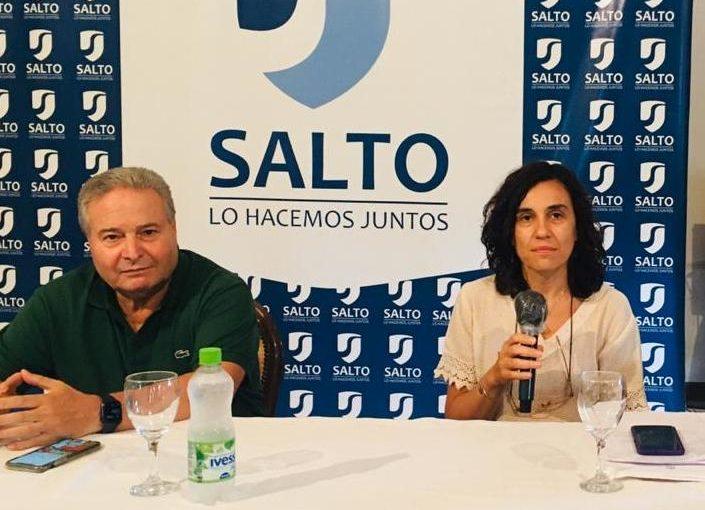 SALTO: 14 NUEVOS CASOS DE CORONAVIRUS