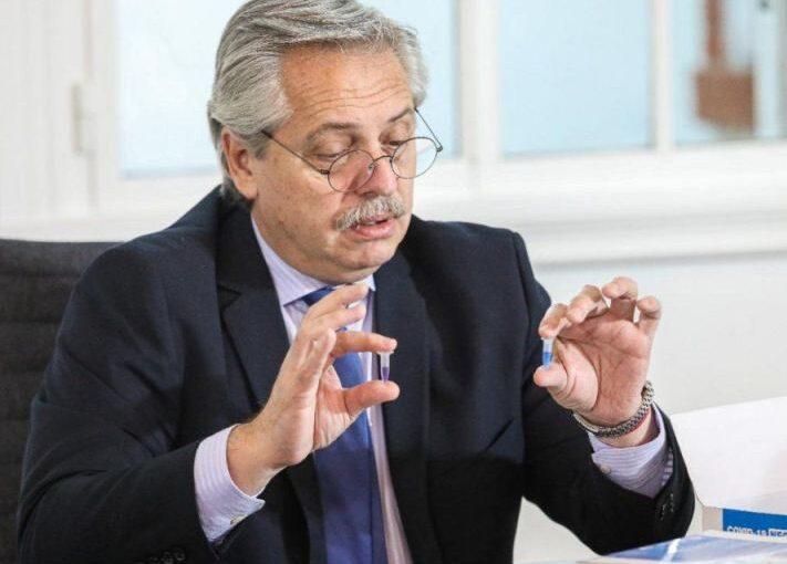 CORONAVIRUS: BRILLANTE LOGRO DE CIENTÍFICOS ARGENTINOS