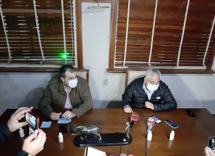 CORONAVIRUS: SAN PEDRO SIGUE SUMANDO CASOS Y PASÓ LOS 50