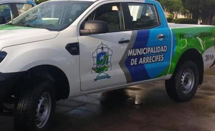 EMPLEADOS DE TRÁNSITO AISLADOS POR RIESGO DE CORONAVIRUS