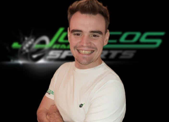 Juan Cruz Di Palma se une a Juncos Racing eSports