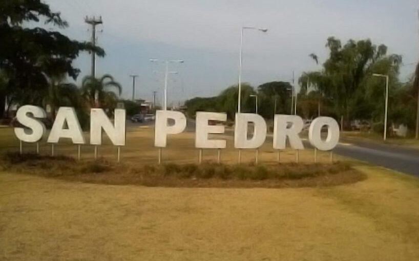 NO PARAN DE CRECER LOS CASOS DE CORONAVIRUS EN SAN PEDRO