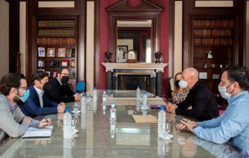 SIGUEN CONGELADAS LAS TARIFAS ELÉCTRICAS EN LA PROVINCIA HASTA FIN DE AÑO