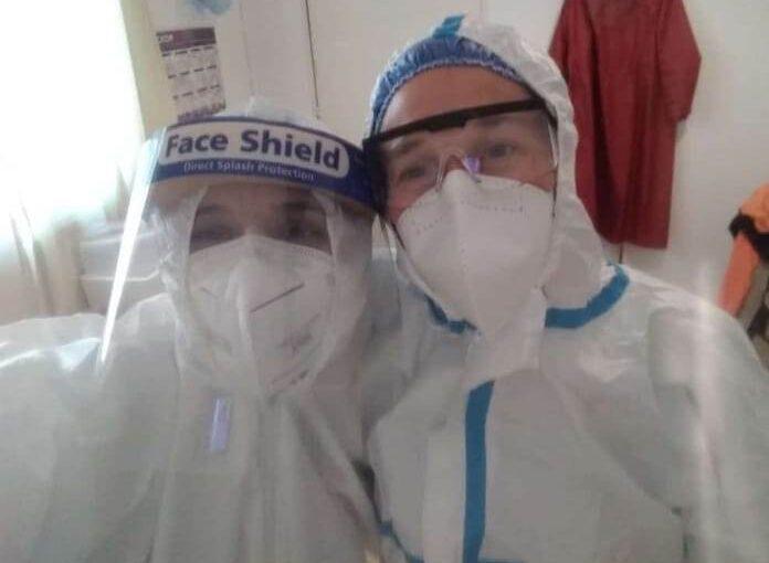 BUENA NOTICIA DENTRO DE LA CRISIS EPIDEMIOLÓGICA